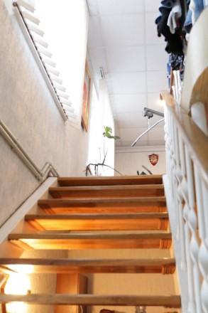 """Продам двухэтажную квартиру в центре города. ДвухЭтажная квартира в центре горо. """"5/5"""", Кропивницький, Кіровоградська область. фото 9"""