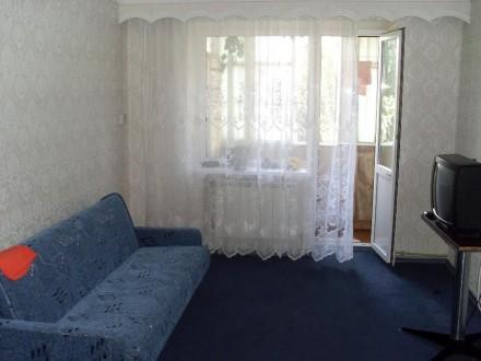 Квартира расположена в центре города в 5 минутах от моря. Рядом расположены детс. Бердянск, Запорожская область. фото 3