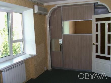 Квартира расположена в центре города в 5 минутах от моря. Рядом расположены детс. Бердянск, Запорожская область. фото 1