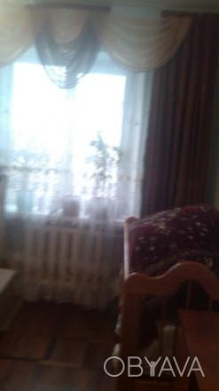 "микрорайон, ""Гора"". ул.Северная(бывш. Морозова) 3а Ухоженная квартира, окна, две. Гора, Бердянськ, Запорізька область. фото 1"