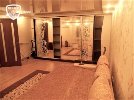 Сдам 1 комнатную квартиру на Марсельской в новом доме. Одесса. фото 1