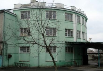 отдельно стоящее здание Шота Руставели.. Одесса. фото 1