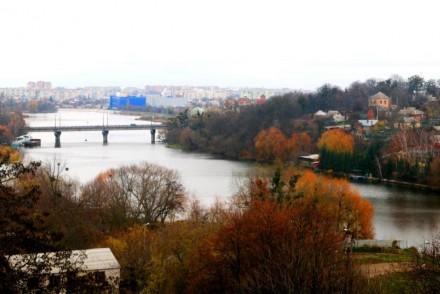 Продається 1 кімнатна квартира з видом на річку П.Буг. Винница. фото 1