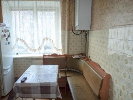 продам 3-к квартиру в центрі міста Фастів. Фастов. фото 1