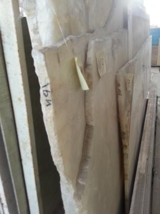 Оникс полупрозрачной текстуры в слябах . Одна из главных особенностей оникса – . Киев, Киевская область. фото 4