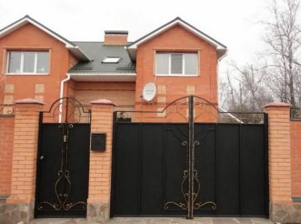 Продам 2 этажный дом на Веретеновке. Сумы. фото 1