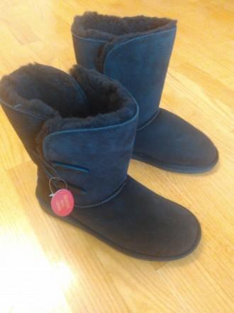 Жіночі чоботи Tundra Boots Whitney. Яворов. фото 1