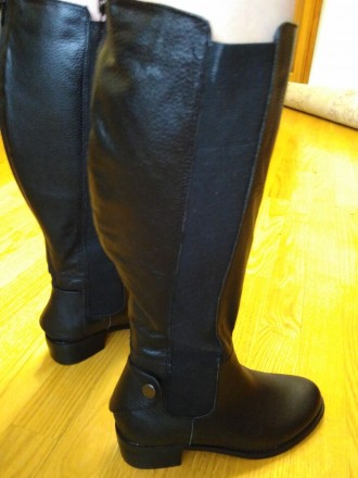 Жіночі чоботи rsvp Knox Wide Calf. Яворів. фото 1