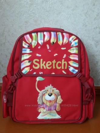 Новый школьный рюкзак. Кропивницкий. фото 1
