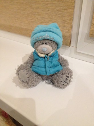 Мишка Тедди, me to you Carte Blanche.. Ровно. фото 1
