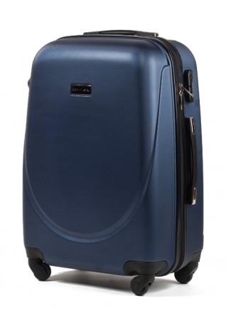 Комплект польских дорожных пластиковый чемоданов Wings (Вингс) произведен из над. Киев, Киевская область. фото 4