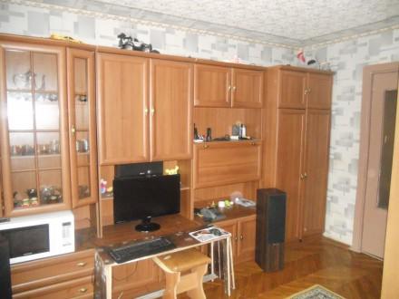 Продам четырехкомнатную квартиру на Савчука (ГОРСАД)5/9 кирпич. Чернигов. фото 1