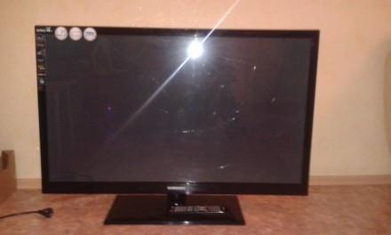 SAMSUNG PS43D451A3W Битая панель. Никополь. фото 1