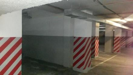 Отрадный, ул. Шепелева, 5, подземный паркинг в 1 уровне, расположен в доме 2008г. Київ, Київська область. фото 5