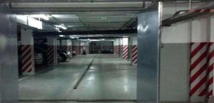Отрадный, ул. Шепелева, 5, подземный паркинг в 1 уровне, расположен в доме 2008г. Київ, Київська область. фото 4