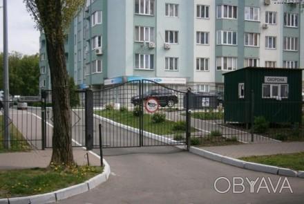 Отрадный, ул. Шепелева, 5, подземный паркинг в 1 уровне, расположен в доме 2008г. Київ, Київська область. фото 1