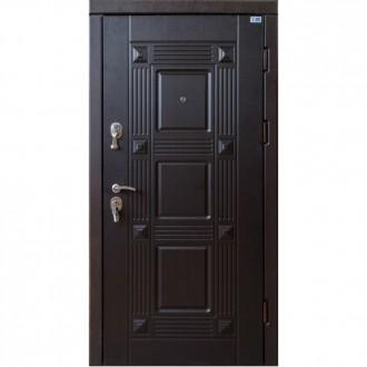 Двері вхідні Квадро Венге в наявності,Двери входные в наличии. Киев. фото 1