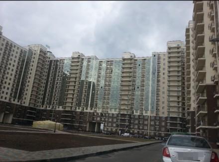Однокомнатная квартира в Жемчужине на Архитекторской. Одесса. фото 1