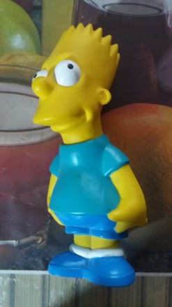 Барт - копилка. Запорожье. фото 1
