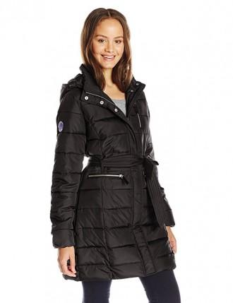 Пальто с капюшоном  US POLO США (оригинал). Киев. фото 1
