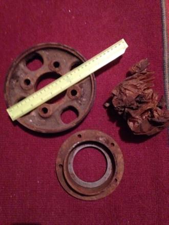 шкив тормозка дт 75  77.36.102-1Б. Мелитополь. фото 1