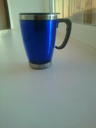 Продам термо чашку. Чернигов. фото 1