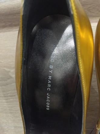 Модные, стильные и безумно красивые туфли Marc Jacobs, оригинал. Размер -  37 евр 06097c09249