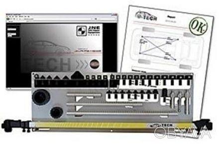 Механическая мерительная система TECH-M JNE AB Механическая мерительная система. Днепр, Днепропетровская область. фото 1