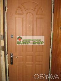 Компания БАЛКАР-ДНЕПР производит и устанавливает бронированные двери (толщина ли. Днепр, Днепропетровская область. фото 3