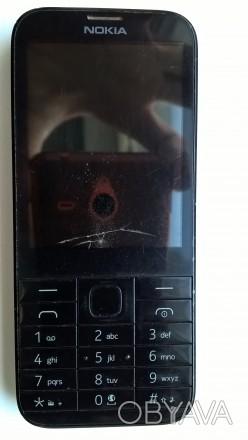 Цена указана НЕ за весь телефон, а только за КЛАВИАТУРУ!!! Телефон приехал из-з. Херсон, Херсонская область. фото 1