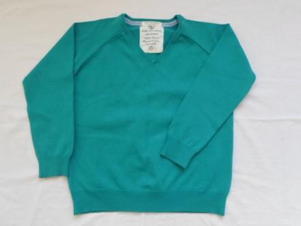 Пуловер Zara 110-116р. Київ. фото 1