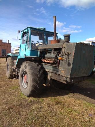 Продам трактор Т-150К. Мангуш. фото 1