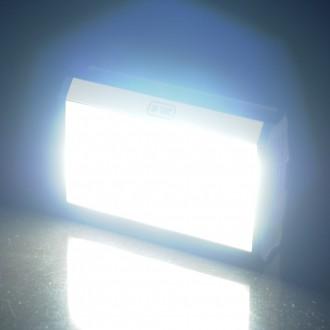ФОНАРЬ-БАТАРЕЯ EXTREME 21 LED/6000 MAH  Цена - 479 грн.  Портативное зарядно. Киев, Киевская область. фото 4
