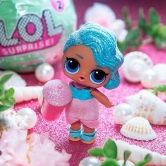 Кукла LOL / ЛОЛ игрушка- сюрприз. Одесса. фото 1