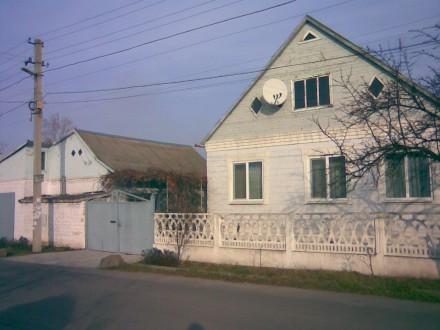Обменяю дом в Таромском на 1  + доплата или продам. Днепр. фото 1