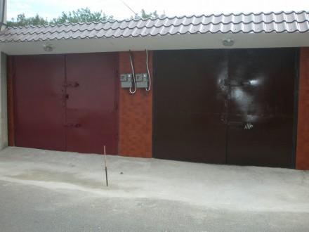продам гараж на охраняемой стоянке ул. Г. Петрова. Одесса. фото 1