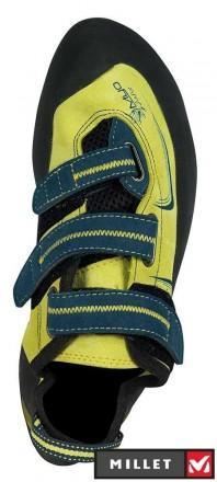 Новые скальные туфли Millet Myo Sulfure  Назначение: техническое скалолазание, . Ровно, Ровненская область. фото 9
