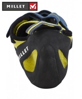 Новые скальные туфли Millet Myo Sulfure  Назначение: техническое скалолазание, . Ровно, Ровненская область. фото 10