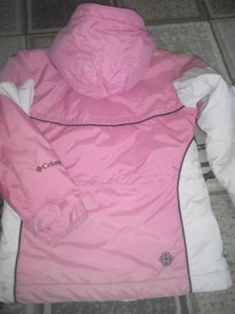 Термо куртка Columbia. Славянск. фото 1