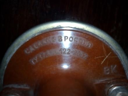 Катушка зажигания ТУЗ 7.466.122-2002   Б 115 В - 01. Подходит для ГАЗ . УАЗ. ИЖ. Черкассы, Черкасская область. фото 5
