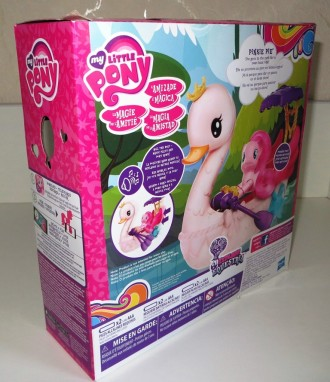 оригинал компании Hasbro, США My Little Pony Friendship is Magic Pinkie Pie Row. Херсон, Херсонская область. фото 11