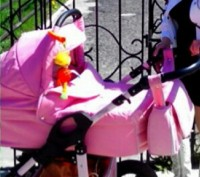 Универсальная коляска Tako Jumper X - очень элегантная, не тяжелая,  достоинств. Славянск, Донецкая область. фото 2