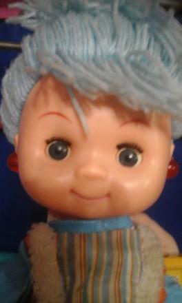Музыкальная кукла. Коростень. фото 1