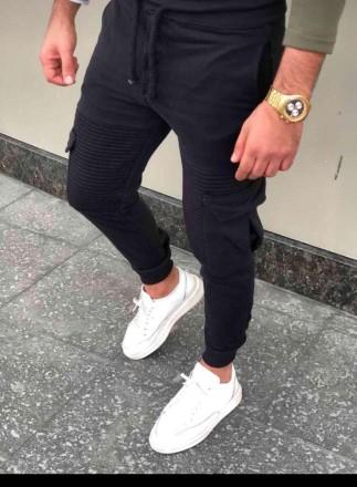Спортивные штаны. Николаев. фото 1