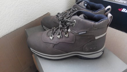 Дитячі черевики Timberland Kids White Ledge Lace Hiker. Яворов. фото 1