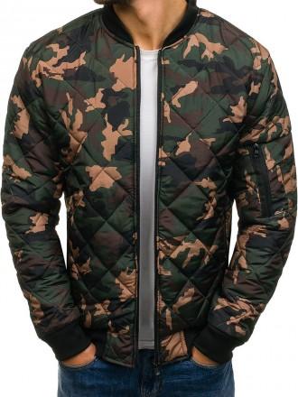 Куртка, бомбер. Николаев. фото 1