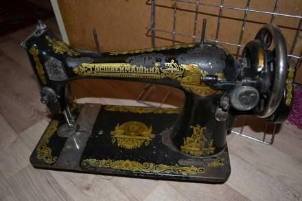 Продам швейную машинку фирмы