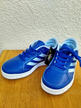 Дитячі кросівки adidas AltaSport. Яворов. фото 1