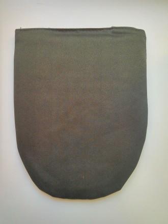 Защита паха для бронежилета Корсар. Киев. фото 1