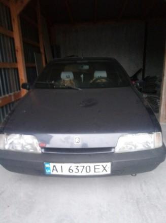 Продажа автомобиля. Вышгород. фото 1